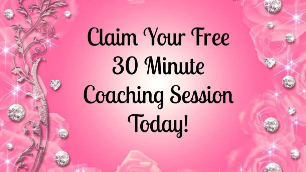 FREE coaching session, business building