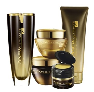 Skin Care, anew ultimate